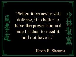 Power not need it